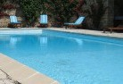 Ambrose Swimming pool landscaping 6