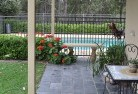 Ambrose Swimming pool landscaping 9